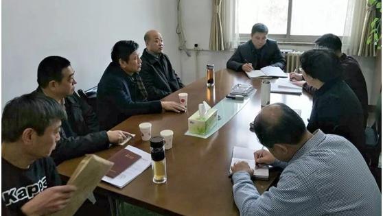 市纪委副书记、市监委副主任梁建林到新乐市、栾城区进行督导监督